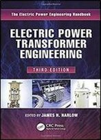 Electric Power Transformer Engineering (3rd Edition)