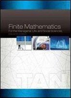 Finite Mathematics For The Managerial, Life, And Social Sciences (11th Edition)