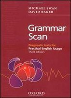Grammar Scan(Third Edition)