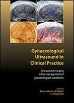 Gynaecological Ultrasound In Clinical Practice: Ultrasound Imaging In The Management Of Gynaecological Conditions