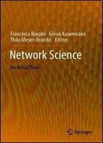 Network Science: An Aerial View