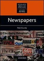 Newspapers (Resource Books For Teachers)