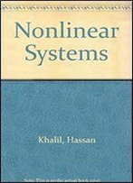 Nonlinear Systems, 1st Edition