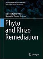 Phyto And Rhizo Remediation