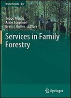 Services In Family Forestry