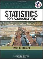 Statistics For Aquaculture