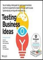 Testing Business Ideas