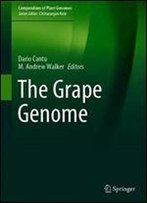 The Grape Genome
