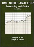 Time Series Analysis Forecasting And Control