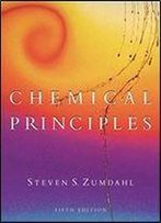 Chemical Principles, 5th Edition