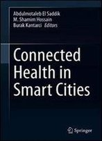 Connected Health In Smart Cities