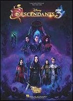Descendants 3: Music From The Disney Channel Original Movie