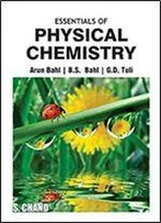 Essential Of Physical Chemistry (M.E)