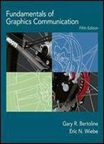 Fundamentals Of Graphics Communication With Autodesk 2008 Inventor Dvd