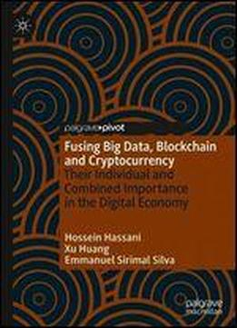 Blockchain and cryptocurrency pdf