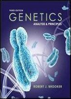 Genetics-Analysis & Principles