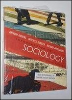 Introduction To Sociology 6th Edition
