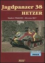Jagdpanzer 38 Hetzer [Czech / English]