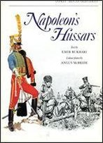 Napoleon's Hussars (Men-At-Arms Series 76)