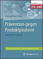 Prvention Gegen Produktpiraterie: Innovationen Schtzen