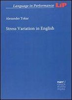 Stress Variation In English