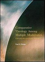 Comparative Theology Among Multiple Modernities: Cultivating Phenomenological Imagination