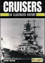 Cruisers: An Illustrated History, 1880-1980
