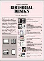 Editorial Design: Digital And Print, 2 Edition
