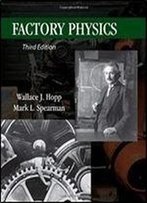 Factory Physics (3rd Edition)