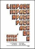Linpack Users' Guide