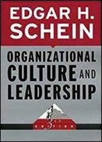 Organizational Culture And Leadership (J-B Us Non-Franchise Leadership)