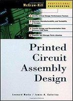 Printed Circuit Assembly Design
