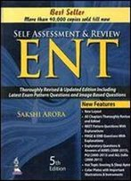 Self Assessment And Review Ent(5th Edition)