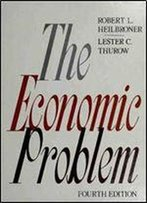 The Economic Problem (4th Edition)