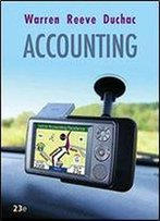 Accounting, 23rd Edition