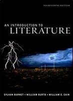 An Introduction To Literature, 14th Edition