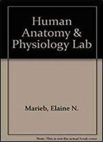 Human Anatomy & Physiology Laboratory Manual: Cat Version