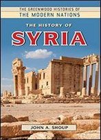 The History Of Syria