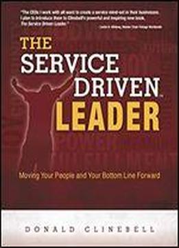 The Service Driven Leader