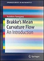 Brakke's Mean Curvature Flow: An Introduction