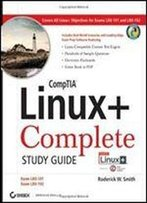 Comptia Linux+ Complete Study Guide Authorized Courseware