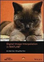 Digital Image Interpolation In Matlab