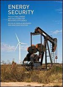 Energy Security: Policy Challenges And Solutions For Resource Efficiency