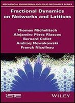 Fractional Dynamics On Networks And Lattices