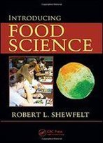Introducing Food Science