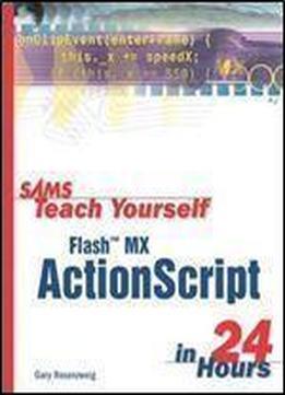 sams teach yourself in 24 hours pdf
