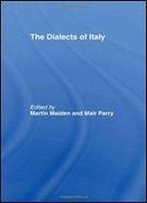 The Dialects Of Italy