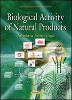 Biological Activity Of Natural Products