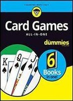 Card Games All-In-One For Dummies (For Dummies)