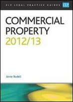 Commercial Property 2013